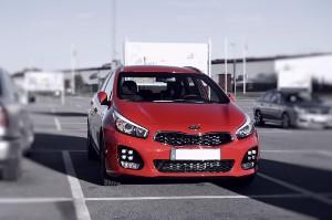 Kia Ceed 2016 frontparti bild 2 CC0 licens