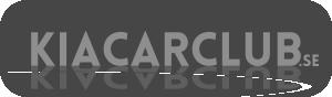 KiaCarClub.se logo i footern